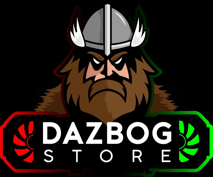 DazBog Store
